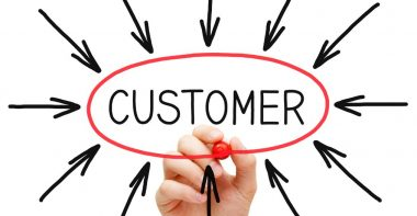 Where does your customer experience begin?