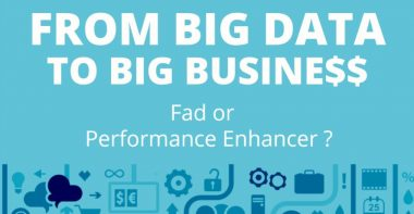 [White paper] From Big Data to Big Busine$$