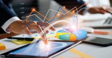 Real-Time Customer Data will shape the finance industry's future