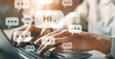 How an FAQ chatbot does more than just respond to questions