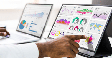 How to create efficient data storytelling dashboards?